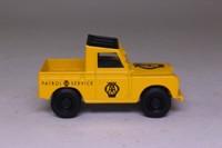 Corgi 61210; Land-Rover Series 2 88in Truck Cab; AA Patrol Service