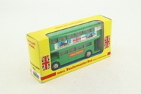 Seerol; AEC Routemaster Bus; London Transport; Rt 12 Piccadilly Circus, Liverpool St, Charing X
