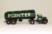 Corgi Classics 97367; Scammell Highwayman; Articulated Tanker, Pointer