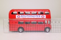 Corgi TY82315; AEC Routemaster Bus; London Transport; 2 Crystal Palace; Routemaster 50th Anniversary