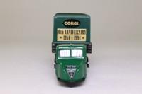 Corgi 97916; Scammell Scarab; Artic Tilt Trailer, Corgi Collector Club 1994