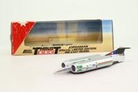 Lledo 10030; Thrust SSC; 1997 Jordan Edition