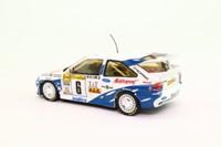 Minichamps 430 948106; Ford Escort RS Cosworth; 1994 Monte Carlo Rally 1st; Delacourt & Grataloup; RN6