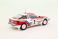 Trofeu; Toyota Celica 4x4; 1991 Monte Carlo Rally 1st; Sainz & Moya; RN2
