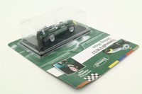 Sol90 11240; Vanwall Formula 1; 1958 Morocco GP 1st; Stirling Moss; RN8