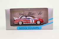 Minichamps 22013; BMW M3 Touring Car; E30, 1992 24h Spa 1st; Martin, Soper, Danner; RN5