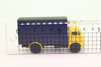 Base Toys AM-05; AEC Mercury; 4 Wheel Box Van