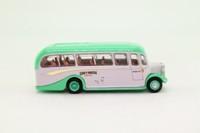 EFE 20111; Bedford OB Duple Vista Coach; Grey-Green Coaches of London; Dest: Clacton