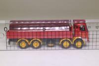 EFE 37501; AEC MkV 8W Rigid Flatbed; Briton Ferry Steel Co Ltd