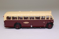 EFE 99631; AEC Regal Bus; British Railways;  Railway Relief