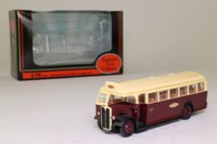 EFE 20503; AEC Regal Bus; British Railways