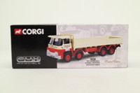 Corgi 29401; Guy Invincible; 8 Wheel Rigid Dropside; Dawsons Fargo