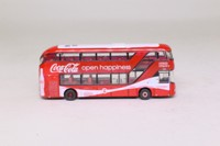 Oxford Diecast NNR004CC; New Routemaster Bus; London United; 10 Kings Cross