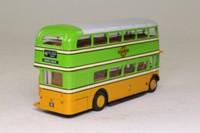 EFE 15625; AEC Routemaster Bus; Halifax Joint Committee; Rt 46A Hebden Bridge, King X, Sowerby Bridge, Tuel Lane, Mytholmroyd, Luddenden Foot