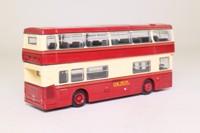 EFE 25808; Daimler DMS Fleetline; OK Motor Services; Market Place Woodhouse Estate