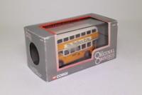 Corgi OOC 97944; Leyland PD2 Bus; Orion/BMMO; Newcastle Corporation; Rt11 Tynemouth via Coast Road