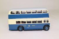 Corgi OOC 40402; AEC Regent II Bus; Newcastle Corporation; 6 Fawdon via Ashburton Rd