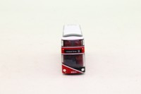 Oxford Diecast NNR001; New Routemaster Bus; London General; 11 Liverpool St; I Love Mormon