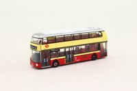 Oxford Diecast NNR006; New Routemaster Bus; London General; 11 Fulham Broadway
