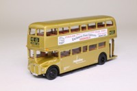 EFE 25513SB; AEC Routemaster RML Bus; Metroline; Rt 10 Archway via Kings Cross; Oxford St, Knightsbridge, Kensington; Jubilee Showbus Duxford 2002