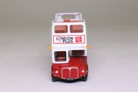 EFE 17802; AEC Routemaster; Open Top: London Coaches; London Plus See London at your Leisure