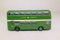 EFE 18107DL; Leyland Atlantean Bus; Stockton Corporation; Rt 9A Hardwick via Durham Road