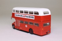 EFE 31801; AEC Routemaster; RMA, London Country NBC; Come Drive With Us