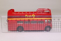 EFE 33101; AEC Routemaster; Open Top, First London; 23 Liverpool Street