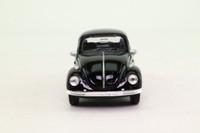 Welly 11101; Volkswagen Beetle; Black