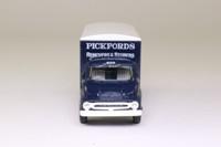 Vanguards VA6003; Ford Thames Trader Box Van; Pickfords Removers & Storers