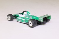 ONYX 155; Lola 93 Indy Car; 1993, Quaker State, Roberto Guerrero, RN36