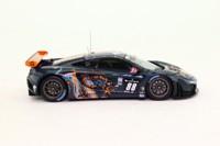True Scale TSM134322; McLaren MP4-12C GT3; 2012 24h Spa 9th; Parente, Wills, Goodwin, Barff; RN88