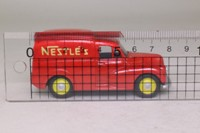 Corgi Classics 06502; Morris Minor Van; Nestle's, Golden Oldies
