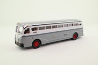 Corgi Classics 98467; Yellow Coach 743; Public Service New Jersey; Dest New York