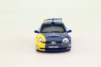 IXO; Renault Clio S1600; 2003 Acrpolis Rally 16th; Jean-Joseph & Boyere; RN105