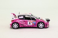 IXO; Peugeot 206 WRC; 2003 Rallye de Madeira 4th; Delecour & Pauwels; RN4