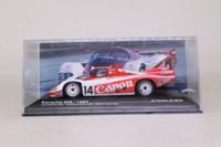 IXO; Porsche 956; 1983 24h Le Mans 8th; Palmer, Lammers, Lloyd; RN14