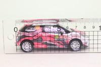 IXO RAM460; Citroen DS3; 2011 Monte Carlo Rally 52nd; Elena & Campana; RN100