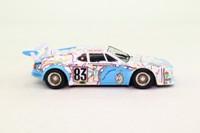 Quartzo 3039; BMW M1 Coupe; 1980 24h Le Mans 14th; Pironi, Quester, Mignot; RN83