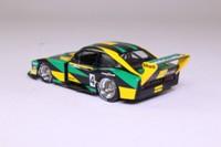 Quartzo 3026; Ford Capri Turbo Zakspeed; J Hammelmann; Pentosin, RN4