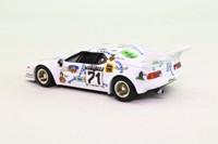Quartzo Q3044; BMW M1 Coupe; 1981 24h Le Mans DNF; Danner, Oberndorfer, von Bayern; RN71
