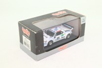 Quartzo Q3046; BMW M1 Coupe; 1984 24h Le Mans 14th; Dagoreau, Yvon, de Thoisy; RN109