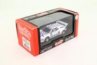 Quartzo 3041; BMW M1 Coupe; 1980 24h Le Mans DNF; Servanin, Ferrier, Rousselot; RN95