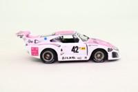 Quartzo 3002; Kremer Porsche 935 K3; 1980 24h Le Mans DNF; Ikuzawa, Stommelen, Plankenhorn; RN42