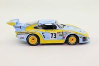 Quartzo 3008; Kremer Porsche 935 K3; 1980 24h Le Mans 9th; Paul, Paul, Edwards; RN73