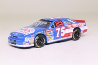 Quartzo 00723; Ford Thunderbird NASCAR; Todd Bodine, Factory Stores, RN75