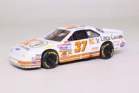 Quartzo 2043; Ford Thunderbird NASCAR; John Andretti; K Mart; RN37