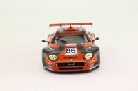 IXO LMM226P; Spyker C8 GT2R; 2007 24h Le Mans DNF; Janis, Hezemans, Kane; RN86