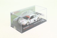 IXO; Seat Toledo; 2003 Barcelona GT 3rd; Vivancos & Gene; RN16