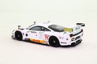IXO; Saleen S7-R; 2009 FIA 2h Oschersleben 8th; Hines & Lemeret; RN11
